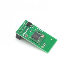 RaZberry+ - Carte d'extension Z-Wave+ pour Raspberry Pi - Z-WAVE.ME