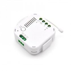 Smarthome Europe by Everspring - Micro-module On/Off AN179 - Z-Wave+