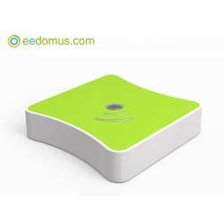 eedomus+ : Box domotique ZWave+