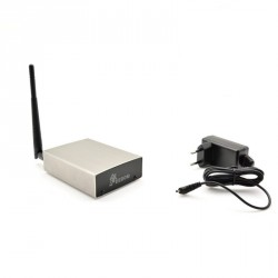 JEEDOM SMART Z - Box domotique ZWave+