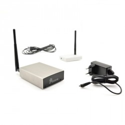 JEEDOM SMART ZX - Box domotique ZWave+ & RF433 via RFXtrx433XL