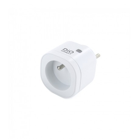 Chacon 54905 - MiniPrise ON/OFF 3000W DiO et Wifi