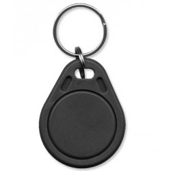 Badge RFID 125KHz compatible Doorbird, Alarme Nivian A6WG, etc.