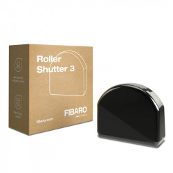Fibaro FGR‑223 (version Z‑Wave Plus du FGR‑222)