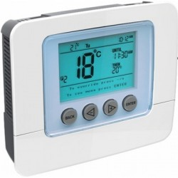 SECURE SCS317 - Thermostat mural Z‑Wave