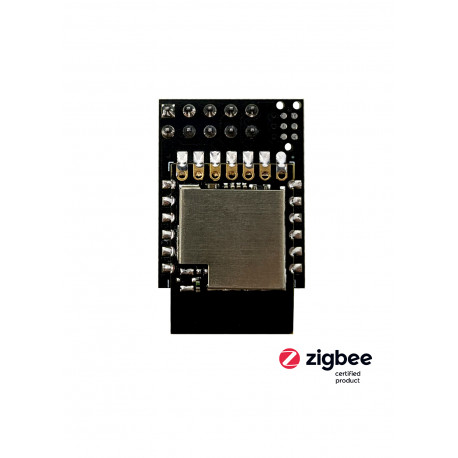 POPP 701561 - Carte ZigBee GPIO compatible Jeedom, OpenHAB et Home Assistant (chipset Silicon Labs EFR32MG13)