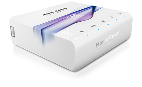 Box domotique ZWave Fibaro Home Center Lite HC Lite