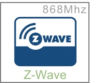 Technologie domotique sans-fil Z-Wave 868Mhz (ZWave)