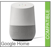 Compatible Google Home / Google Assistant