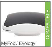 Compatible MyFox et Evology