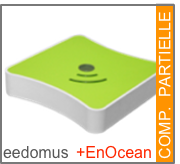 Eedomus de Connected Object