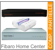 Fibaro Home Center V4