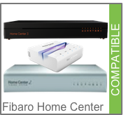 Compatible avec Home Center V4