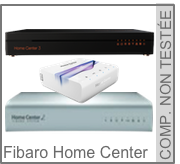 Fibaro Home Center