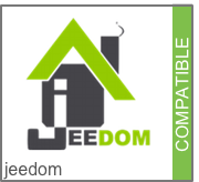 Compatible Jeedom via Plugin Smart Life