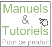 Manuels et tutoriels sur la vanne thermostatique domotique ZWave Danfoss Living Connect